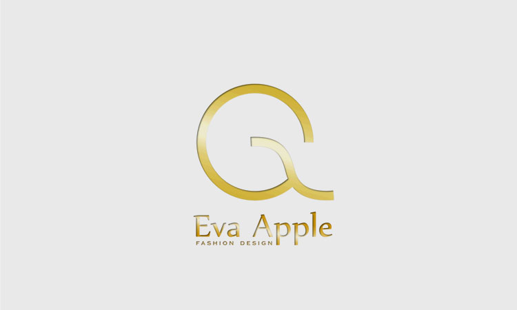 Eva Apple logo